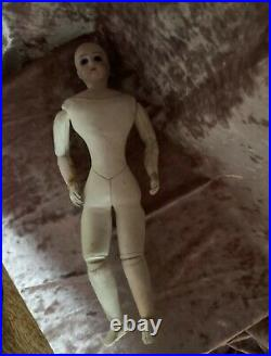 13 Francois Gaultier French Fashion Doll Size 4
