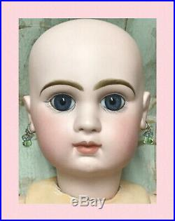 Absolutely GORGEOUS Antique 26 Tete Jumeau Doll