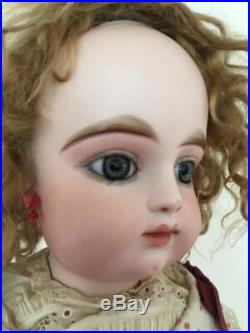 Antique French Doll Gaultier F. G