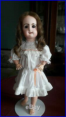 Antique French doll RABERY DELPHIEU R1D