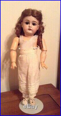 Antique German Doll 16 Inches Tall Kestner 129