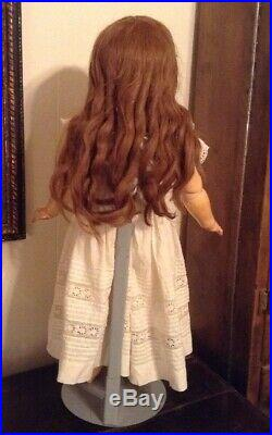 Antique German Doll S & H 1079 Cinderella 26 Inches Tall
