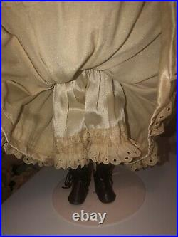 Antique Jumeau French Fashion Doll Marked 2