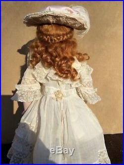 Beautiful antique Kestner Bru doll