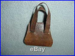 Charming Antique Trousse Accessory for German or French Bisque Fashion Doll