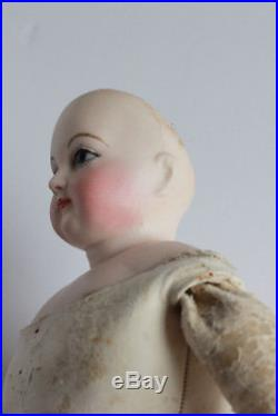 DOLL Antique Bisque French Fashion Doll