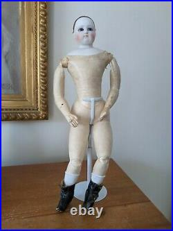 Early French Fashion Doll As Is