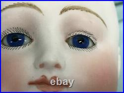 Early Motschmann Jules Steiner Bebe closed mouth. Price drop