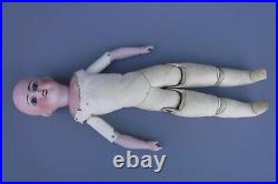 Limoges French Fashion Doll 18
