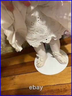 PRECIOUS 26 Bru Jne 13 French Bebe Doll By Colleen Phillips 2021